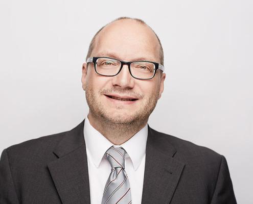 Dr. Bernhard Seitz